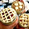 DIY Desserts: Make Pie In A Jar This Saturday