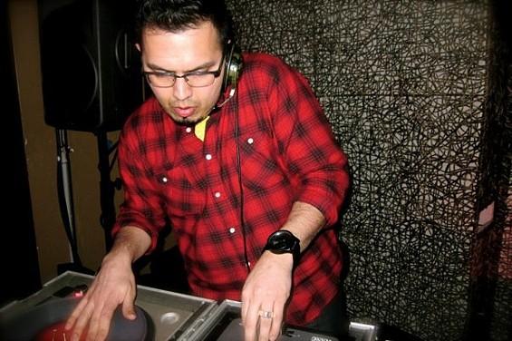 DJ Hakobo