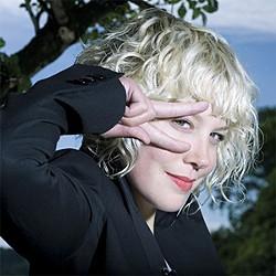 DJ Heidi