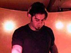 """DJ Hoj spins at """"Mighty Breaks."""""""