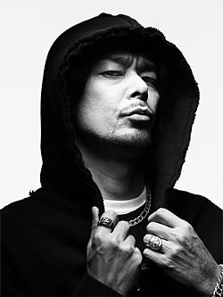 ROWLAND KIRISHIMA - DJ Krush.