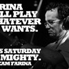 DJ Mark Farina Will Not Be Kicked Off the Decks at Mighty This Weekend