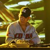 DJ Qbert, the Jimi Hendrix of DJs, to Play Free Show at SFO