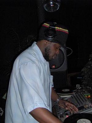 DJ Rascue