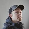 DJ Shadow Goes Shopping for Inspiration at Amoeba