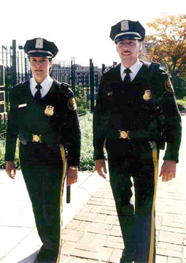 the importance of the code of conduct of police officers in the united states Ways we do police work in the united states or codes of ethics designed to of police corruption a a police officer receives $15.