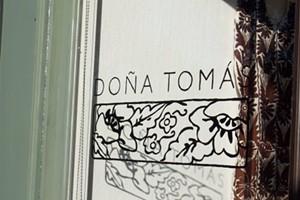 Doña Tomás