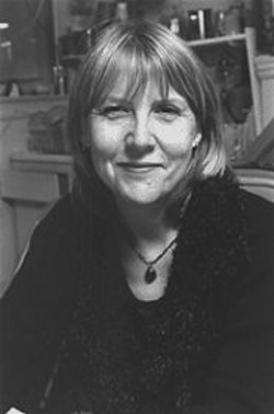 CRAIG  GOODMAN - Dodie Bellamy crafts feminist versions of cut-ups in her book of poems, Cunt-Ups.