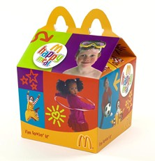 Does Bevan Dufty want that Happy Meal?