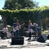 Live Review, 7/21/12: Phono Del Sol Festival Charms With the Fresh & Onlys, UMO, and Lovely Weather