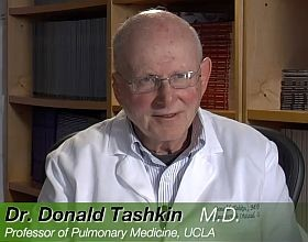 Donald Tashkin, MD