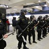 Anonymous: BART Protest Tonight Shouldn't Force Station Closures