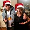 Target Christmas Album: Best Coast/Wavves, Blackalicious, Jason Schwartzman et al. Hock Holiday Cheer