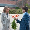 """No Strings Attached"": A surprisingly good romantic comedy"