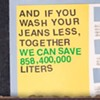 Don't Wash Your Levi's, Says Jean Company CEO Chip Bergh