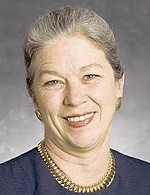 Dorothy Dugger