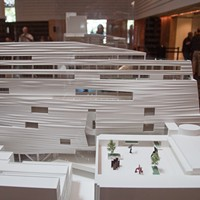 Downtown Art: Modern Art During the SFMOMA Expansion