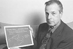 ANTHONY  PIDGEON - Dr. Charles Brenner.