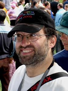 Dr. Dan Kliman