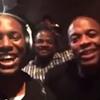 Dr. Dre Celebrates Tech Billionaire Status After Apple Deal