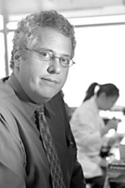 PAOLO  VESCIA - Dr. Robert Grant is one of the world's leading - superinfection researchers.