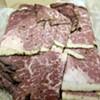 Draeger's Makes American Kobe Beef Pastrami Sweet