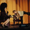 Drag at the Castro: LeMay Eats Peaches