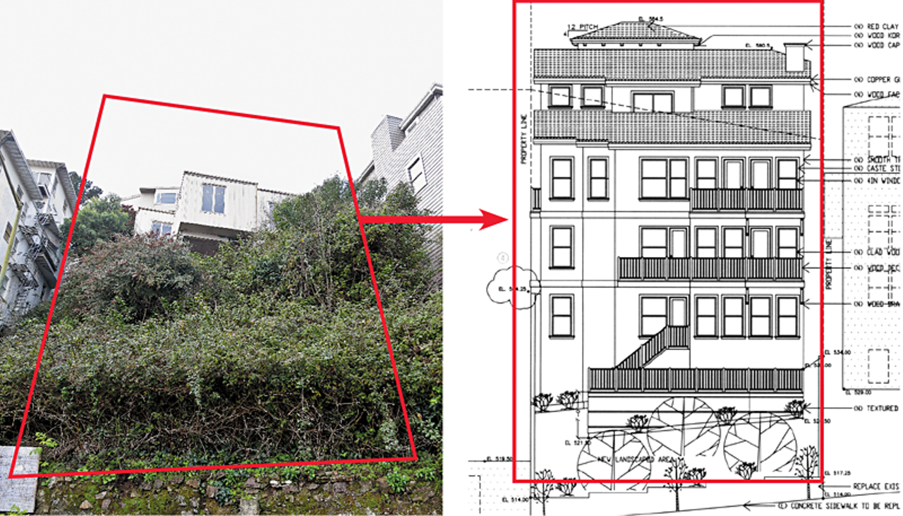 Bringing down the housing how builders game the system for 125 crown terrace