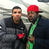 Music Links: Drake and Weezy in the Bay, Loud Talkers at Concerts, and More