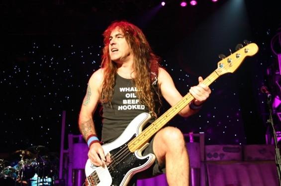 Dream Theater guitarist John Petrucci