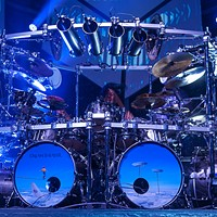 Dream Theater @ The Warfield