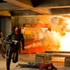 """Dredd 3D"": Judge, Jury, and [Insert Explosion]"