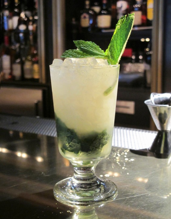 absinthe frappe new orleans