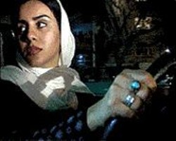 Drive My Car: Mania Akbari is someone with whom - Western audiences can easily identify.