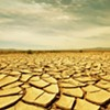 Drought Report: It's Getting Weird