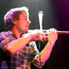 Live Review, 4/6/2012: Bowerbirds and Dry the River Break Out the Strings and Harmonies at the Independent