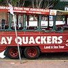 Duck, Duck, Suit: One SF Duck Tour Sues Another Over Trademarked Quack