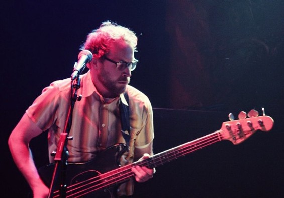 Ducl-i-Tone founder Matt Roberts
