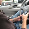 Sheriffs Crack Down on Texting and Driving With Meaningless Pledge