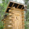 Dumping Improper Crap in an Outhouse Is a Federal Offense. Burning 21 of Them Is Not