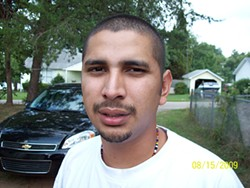 Duncan police had pictures of Wilfredo Reyes in South Carolina as early as August 2009. SFPD wouldn't catch him for another three years.
