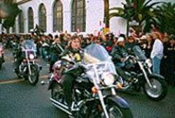 Dyke March 2002.