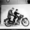 """""""Eames: The Architect and the Painter"""": Detailed Doc Leaves Artist's Personal Life Left Unexamined"""