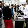 Early Bird Special: S.F.'s Street-Food Scene