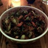 East Bay Bite of the Week: Sriracha-Honey Brussels Sprouts at Osmanthus