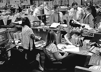 East Bay Newspaper Managers Continue to Cut Jobs