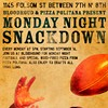 Bloodhound's Monday Night Smackdowns Fuse Meathead Football Action with Beer + Artisanal Pizza