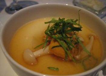 Eat It Up: Chawan Mushi In San Francisco