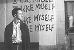 MERRICK  MORTON - Edward Norton's Movie: The Fight Club.