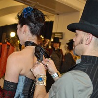 Edwardian Ball @ Regency Ballroom Part One